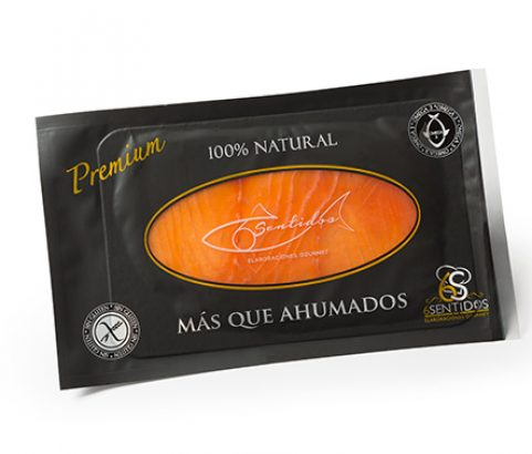 Ahumados Planchas 6 Sentidos Premium