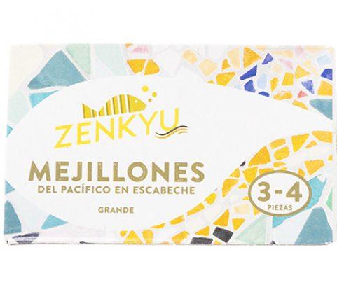 Conservas Zenkyu Premium