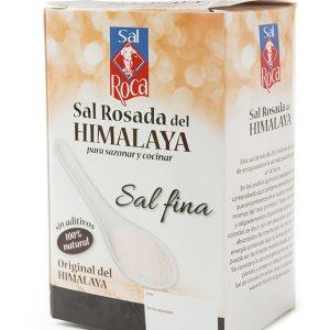 SAL ROSA DEL HIMALAYA EN POLVO 250 GR