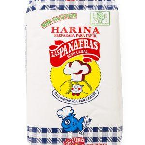 HARINA DE FREIR SIN GLUTEN PAPEL 500-1000 GR