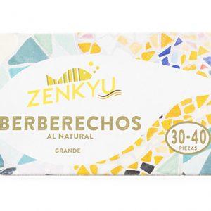 BERBERECHO AL NATURAL ZENKYU