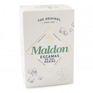 SAL MALDON 250 GR
