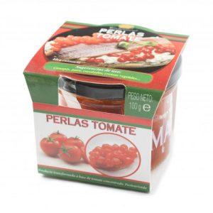 PERLAS DE TOMATE 100 GR